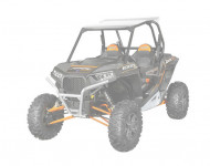 2850105 ORV RZR White Protection Bundle