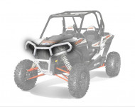 2850106 ORV RZR White Extreme Bundle