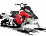 800 PRO-RMK® 155 3 inches 2017