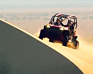 Polarisbenelux RZR Racing