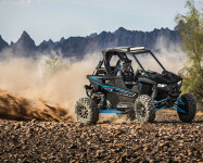 RZR RS1 2020