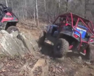 RZR DESTRUCTION